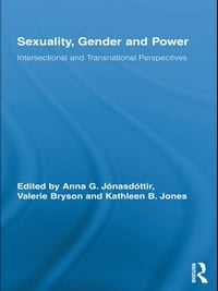 Sexuality, Gender and Power: Intersectional and Transnational Perspectives