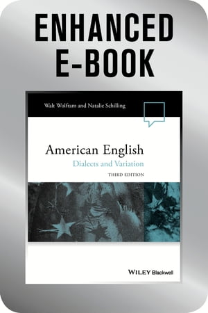American English Dialects and Variation