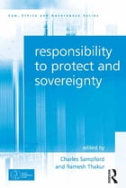Responsibility to Protect and Sovereignty
