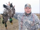 A Beginners Guide to Hunting Waterfowl by Walter Baum