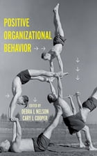 Positive Organizational Behavior
