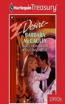 Seduction Of The Reluctant Bride