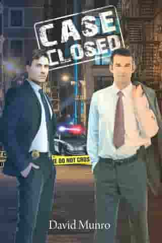 Case Closed by David Munro