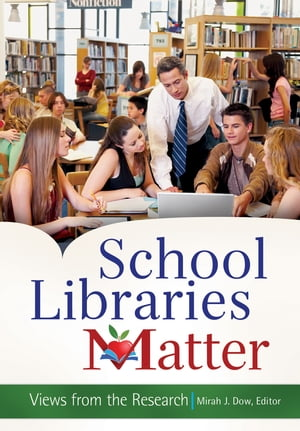 School Libraries Matter: Views From the Research Views from the Research