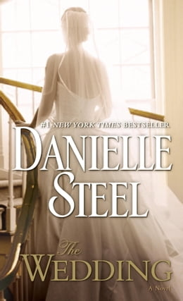 Book The Wedding: A Novel by Danielle Steel