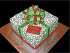 The Ultimate Guide To Christmas Cake Decorations by Gene Wagner