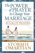 The Power of Prayer™ to Change Your Marriage Book of Prayers (Christian Life Christianity) photo