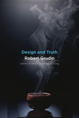 Book Design And Truth by Robert Grudin