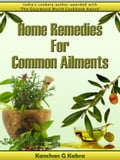 Home Remedies For Common Ailments 27ae10ad-b2bd-4855-8f17-4be7eef3c08c