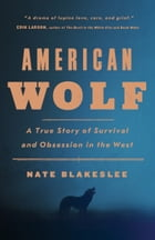 American Wolf Cover Image