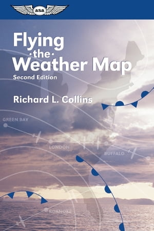 Flying the Weather Map (ePub)