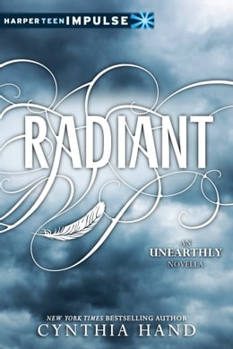 Book Radiant by Cynthia Hand