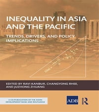Inequality in Asia and the Pacific: Trends, drivers, and policy implications