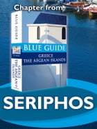 Seriphos - Blue Guide Chapter by Nigel McGilchrist