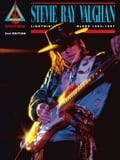 Stevie Ray Vaughan - Lightnin' Blues 1983-1987 Songbook 265cddd5-c9f9-4692-95b9-33b2c69668d9