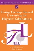 Using Group-based Learning in Higher Education ee89b01f-e345-420b-a4ed-dc659ad3410a