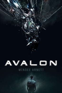 Book Avalon by Mindee Arnett