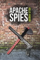 Apache Spies by Hollis Johnson