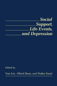 Social Support, Life Events, and Depression