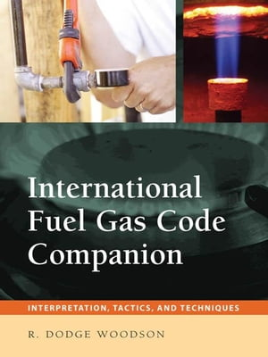 International Fuel Gas Code Companion