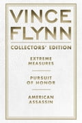 Vince Flynn Collectors' Edition #4 fee51008-8007-4fe3-947c-785c23678cc0