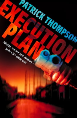Book Execution Plan by Patrick Thompson