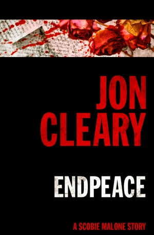 Endpeace by Jon Cleary