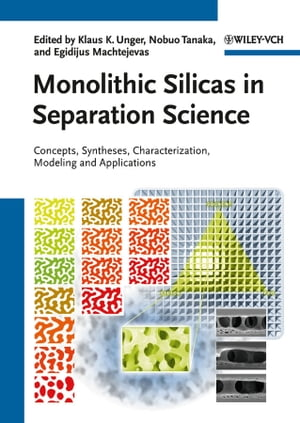 Monolithic Silicas in Separation Science Concepts,  Syntheses,  Characterization,  Modeling and Applications