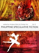 Philippine Speculative Fiction Volume 9 by Andrew Drilon