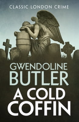 Book A Cold Coffin by Gwendoline Butler