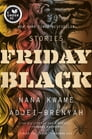 Friday Black Cover Image