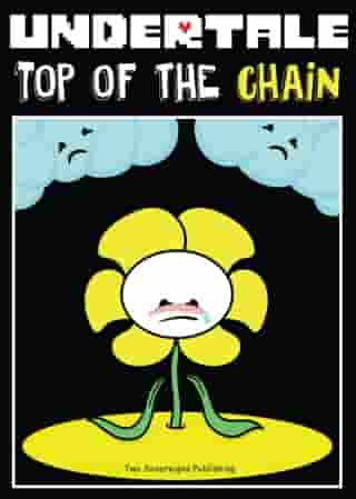 Undertale: Top of the Chain by Two Sovereigns