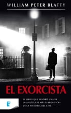 El exorcista Cover Image