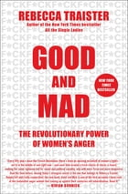 Good and Mad Cover Image
