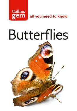 Book Butterflies (Collins Gem) by Michael Chinery