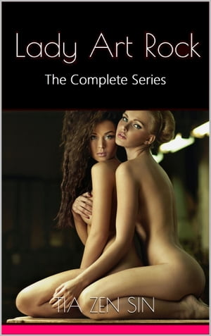 Lady Art Rock: The Complete Series