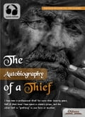 9791186505656 - Hutchins Hapgood, Oldiees Publishing: The Autobiography of a Thief - 도 서