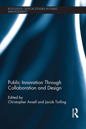 Public Innovation through Collaboration and Design