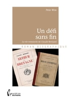 Un défi sans fin by Peter Wise