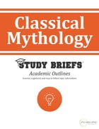 Classical Mythology by Little Green Apples Publishing, LLC ™