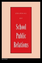 Jspr Vol 27-N2 by Journal of School Public Relations