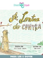 A Lontra do Contra by Jean Pierre Corseuil