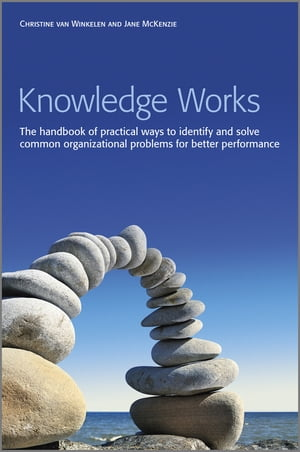 Knowledge Works The Handbook of Practical Ways to Identify and Solve Common Organizational Problems for Better Performance