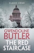 The Red Staircase by Gwendoline Butler
