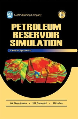 Book Petroleum Reservoir Simulations by Abou-Kassem, J.H.