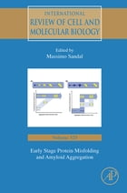 Early Stage Protein Misfolding and Amyloid Aggregation by Massimo Sandal