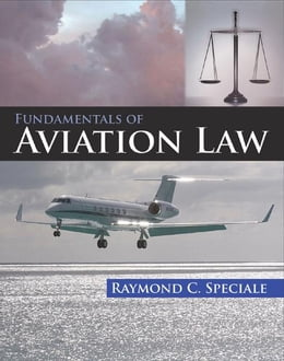 Book Fundamentals of Aviation Law by Speciale, Raymond