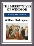 9781625589644 - William Shakespeare: The Merry Wives of Windsor - Book
