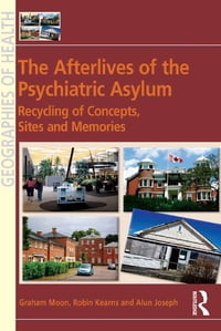 The Afterlives of the Psychiatric Asylum: Recycling Concepts, Sites and Memories