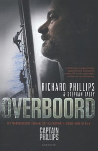 Overboord: Overboord - Captain Phillips